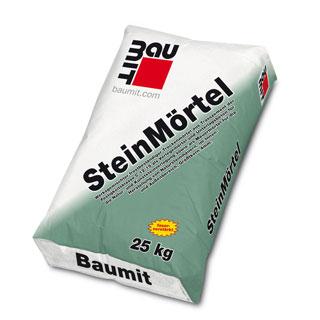 Artikelbild BAUMIT SteinMoertel C15 4mm