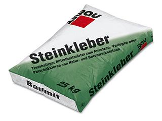 Artikelbild BAUMIT SteinKleber 25kg