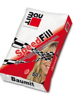 Artikelbild BAUMIT SpeedFill Sack 50Ltr.