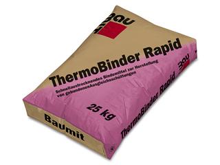 Artikelbild BAUMIT ThermoBinder Rapid 25kg