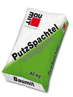 Artikelbild BAUMIT PutzSpachtel Sack 40kg