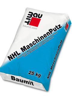Artikelbild BAUMIT NHL MP MaschinenPutz