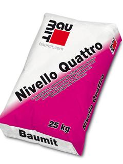 Produktbild Baumit Nivello Quattro