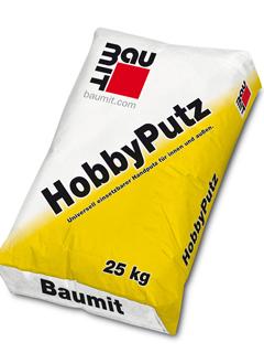 Produktbild Baumit HobbyPutz