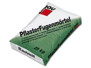 Produktbild Baumit PflasterFugenmörtel