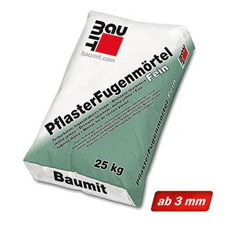 Produktbild PflasterFugenmörtel Fein