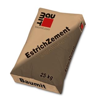 Produktbild Baumit EstrichZement