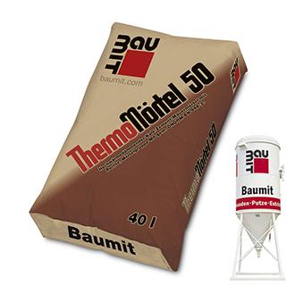 Artikelbild BAUMIT ThermoMoertel 50 40Ltr.