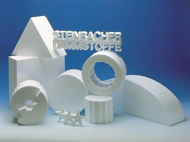 steinopor® Formteile/ Rundbogenelemente