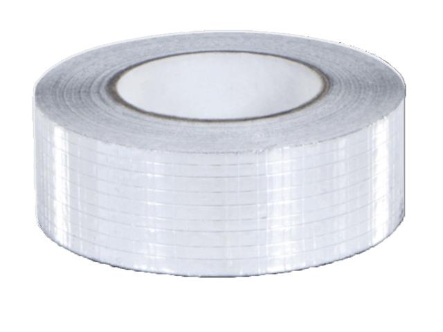 steinonorm® Alu-Klebeband mit Glasgelege