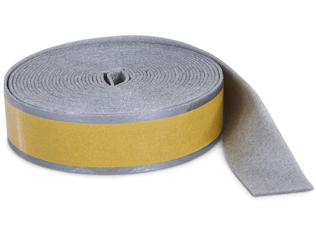 steinoflex® Isolierklebeband grau