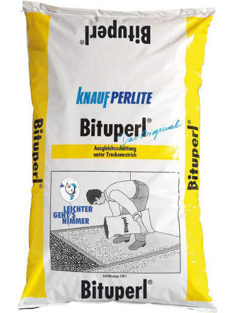 Artikelbild KNAUF Bituperl 100Ltr.