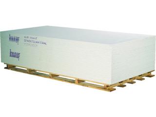 Knauf Platte A 15, glatt, zugeschnitten max. 3000 mm