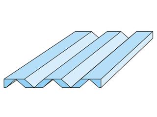 2+3 V-Fräsung 90° unverleimt