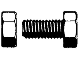 Stellschraube M 5