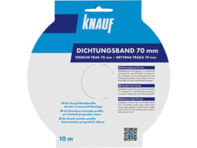 Dichtungsband 70 mm