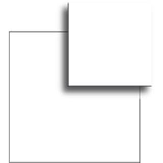 Kassette Plaza Regula, 625 x 625 mm