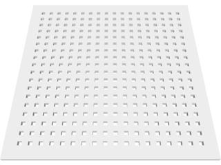 Kassette Plaza Unity 9, 625 x 625 mm