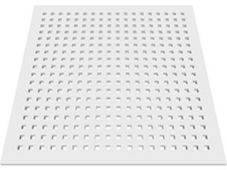 Kassette Contur Quadril, 600 x 600 mm