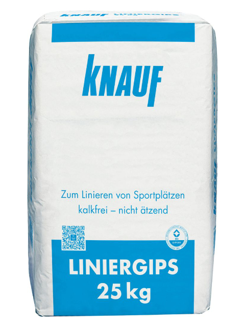 Liniergips