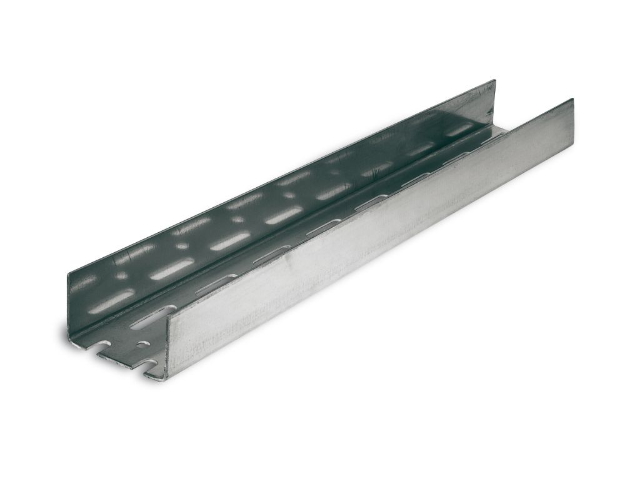 UA-Profil 75/100/125/150 x 40 x 2,0 mm