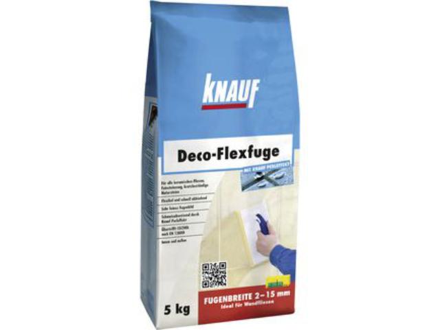 Deco-Flexfuge, 5 kg