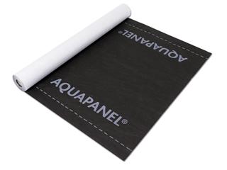 AQUAPANEL® Water Barrier