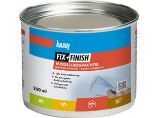 Fix + Finish Modellierspachtel