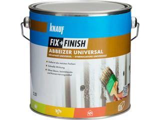 Fix + Finish Abbeizer Universal