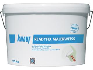 Readyfix Malerweiss