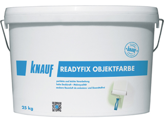 Readyfix Objektfarbe