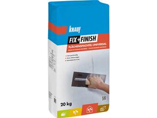 Fix + Finish Flächenspachtel Universal