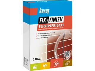 Fix + Finish Fugenfrisch