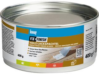 Fix + Finish Holz-Lackspachtel