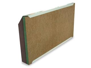 AQUAPANEL® Traverse Holzwerkstoffeinlage