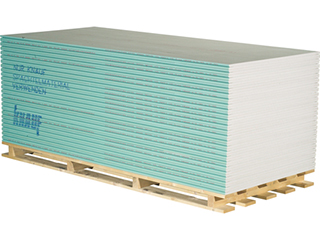 Ausbauplatte 2000