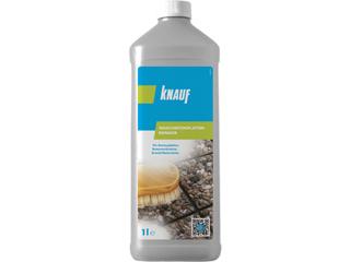 Waschbetonplatten-Reiniger
