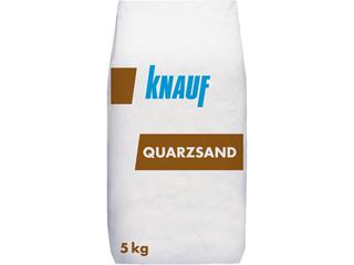 Quarzsand