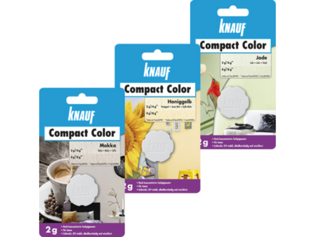 Compact-Color 2 g