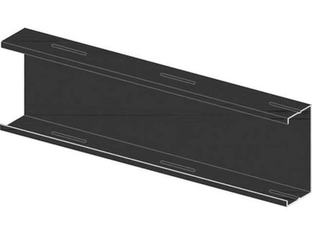 KAW-Fassadenprofil 150 x 1,0 mm