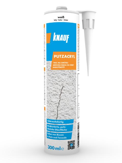 Putzacryl, 300 ml