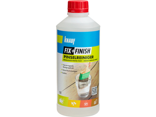 Fix + Finish Pinselreiniger