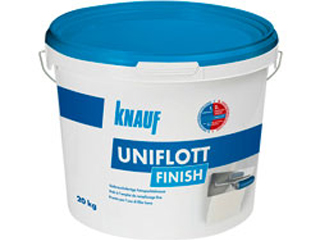 Uniflott Finish