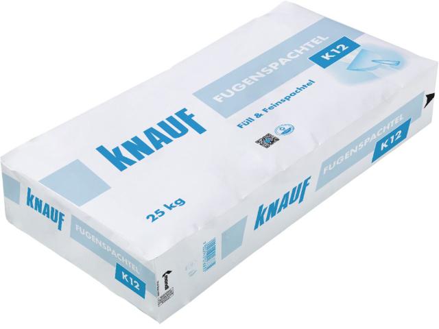 K12 Fugenspachtel