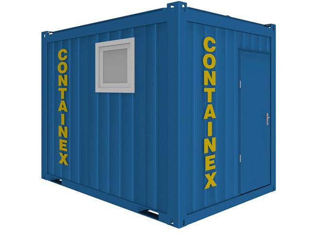 CONTAINEX PLUS Line