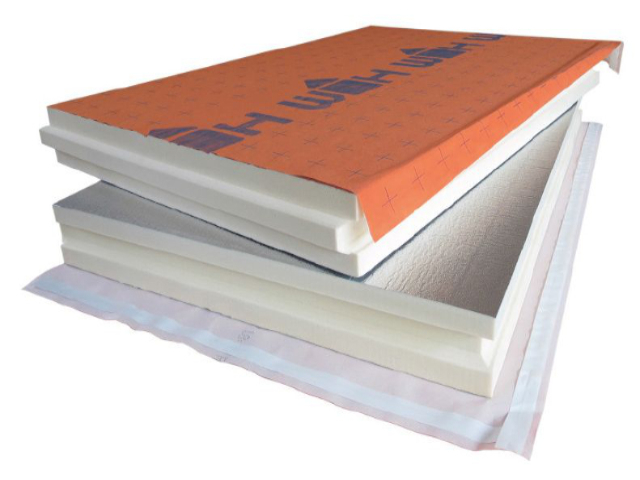 PUR 022 Aufsparrenelement diffusionsdicht