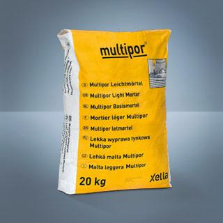 Multipor Mörtel