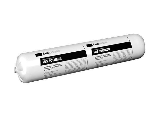 Knauf Insulation LDS Solimur (Schlauchbeutel)
