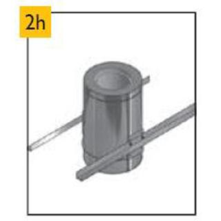 Deckenanschluss-Element