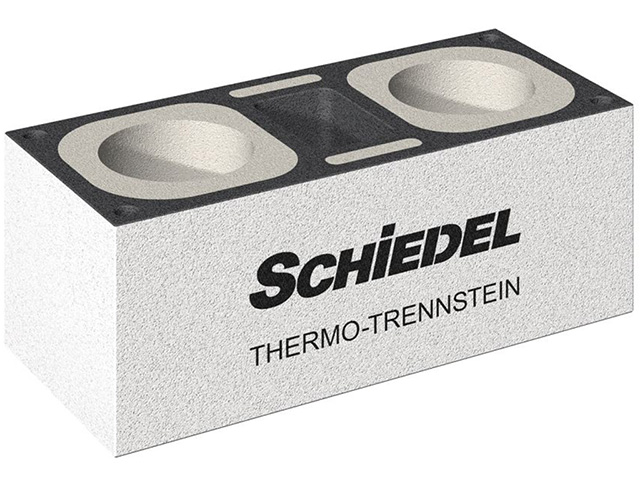 Absolut Thermo-Trennstein